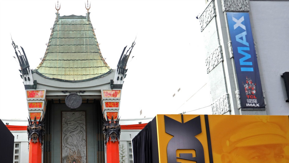 TCL Chinese Theatre - H - 2019