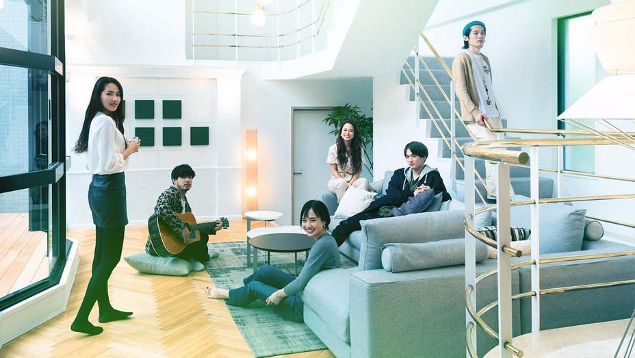 TERRACE HOUSE- TOKYO 2019-2020- Part 3 - Publicity Still - H 2020