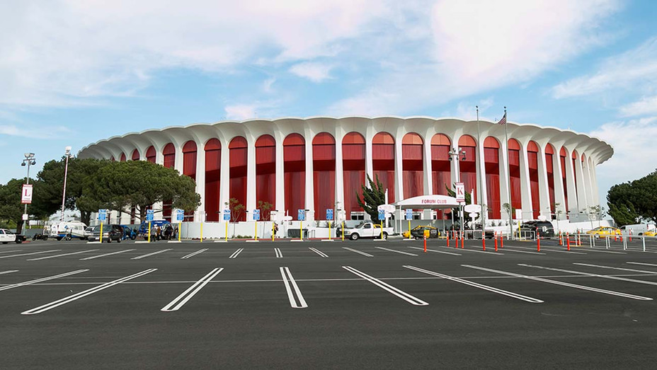The Forum -Los Angeles - Getty - H 2020