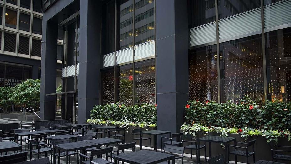 The Four Seasons New York - Getty - H 2020