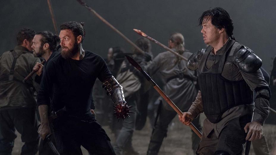 The Walking Dead S10E11 Still - Publicity - H 2020