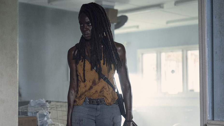 The Walking Dead S10E13 Still 1 - Publicity - H 2020