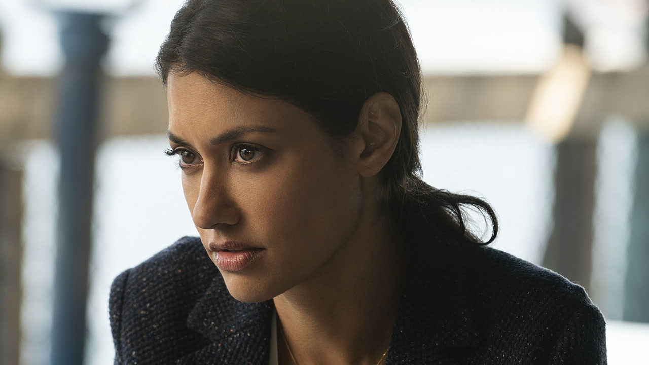 'The Way Back' Star Janina Gavankar On Ben Affleck, 'Stucco' & Importance of Female Representation | In Studio