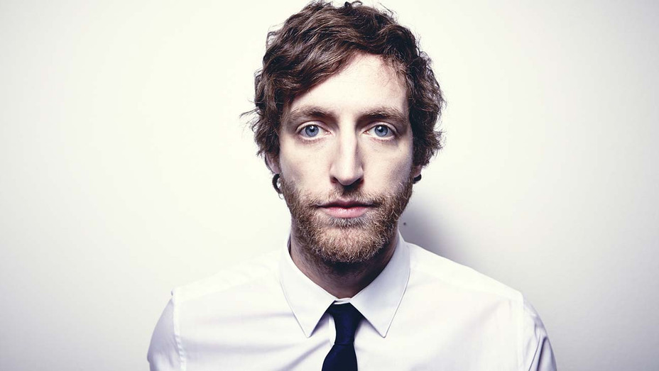 Thomas Middleditch by Koury Angelo - Publicity -H 2020