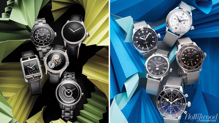 THR - Watches- Photographed by Claire Benoist - Split - H 2020
