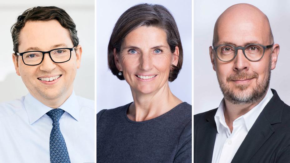 Rainer Beaujean, Christine Scheffler, Wolfgang Link - H - 2020