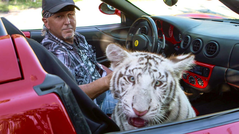 Tiger King- Murder, Mayhem and Madness - Netflix Publicity 5 -H 2020