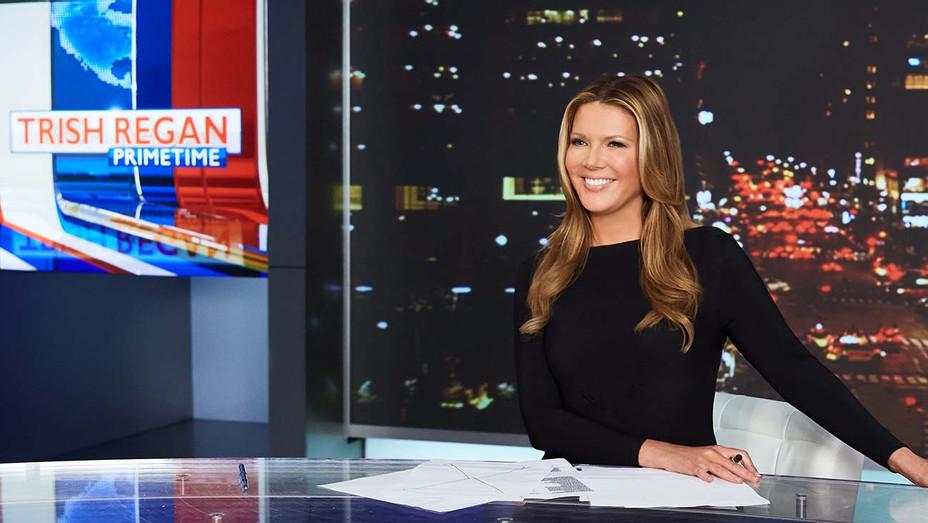 Trish Regan_Fox Business - Publicity - H 2020
