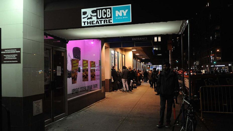 UCB Theater NY - H - 2020