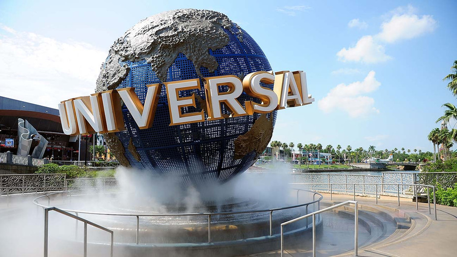 ONE TIME USE ONLY -Universal Orlando_Globe - Getty - H 2020