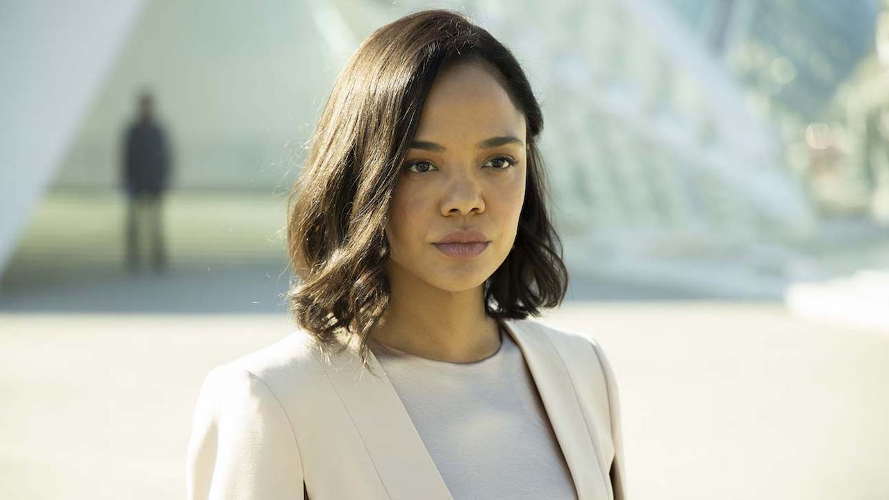 "Tessa Thompson's Favorite 'Westworld' Season is Happening Now: ""This Year is a Whole New Charlotte"" 