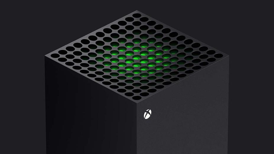 Xbox Series X- Publicity- H 2020