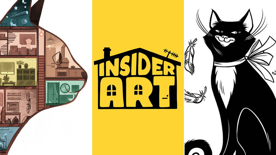 Insider Art Promo - Publicity - H 2020