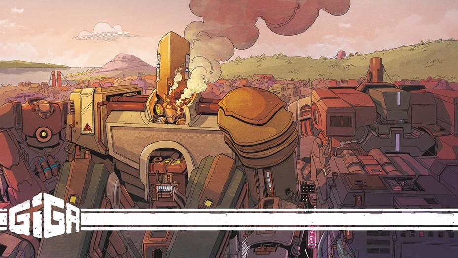 Giga Announce - Vault Comics- Publicity_H 2020