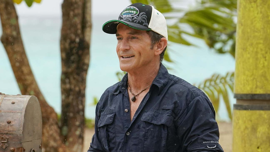 SURVIVOR WINNERS AT WAR -This is Where the Battle Begins- Jeff Probst -Publicity -H 2020
