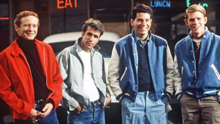 'Happy Days' Stars to Reunite for Wisconsin Democratic Fundraiser