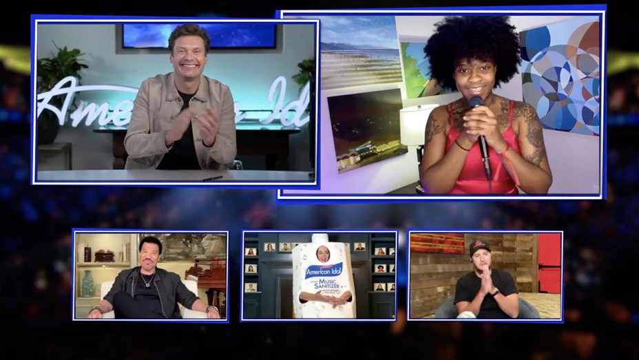 American Idol (ep 313) -APRIL 26 - ABC Publicity_h 2020