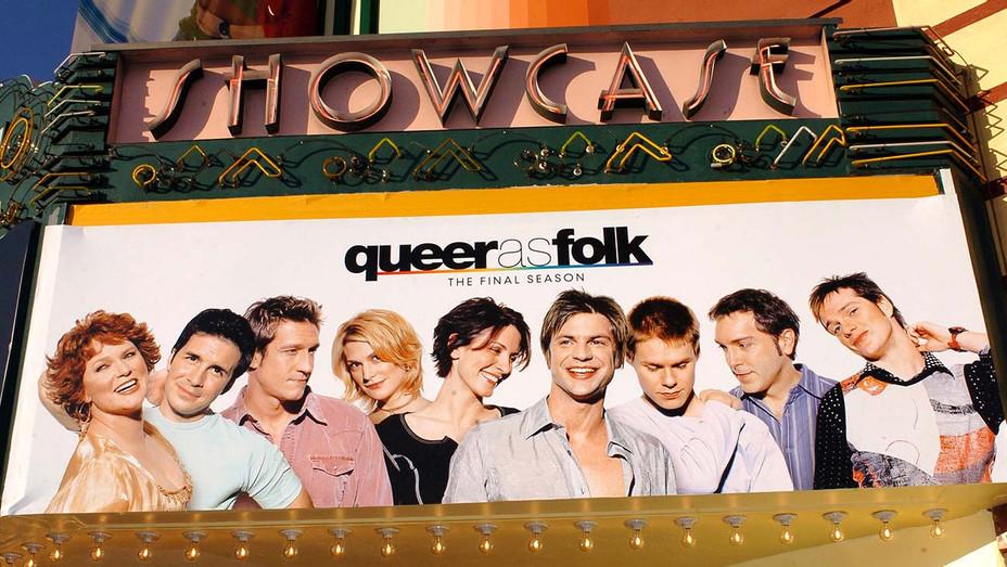 """Queer As Folk"" Final Season Premiere - Arrivals at Regent Showcase Cinemas - Getty - H 2020"