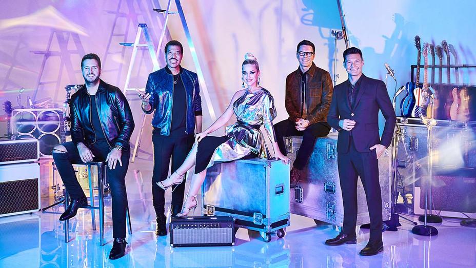 American Idol_Cast - Publicity - H 2020
