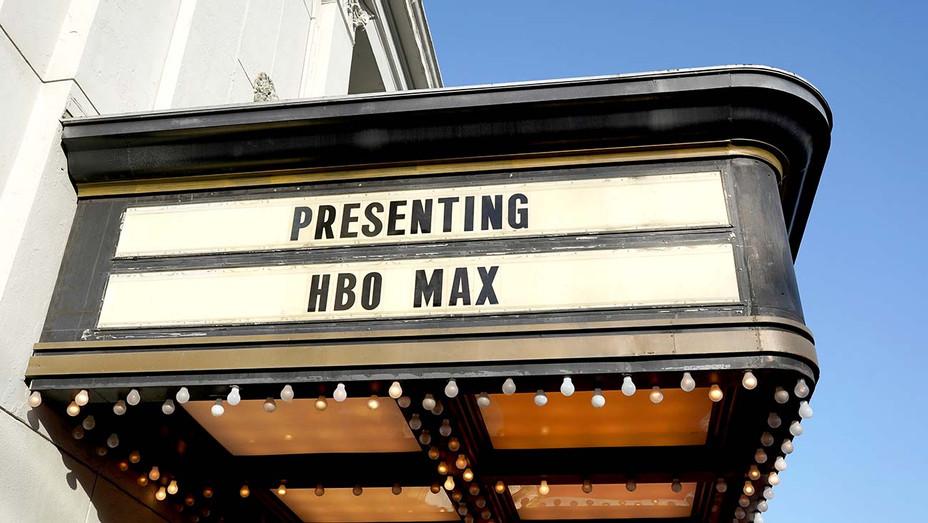 atmosphere at HBO Max WarnerMedia Investor Day Presentation at Warner Bros. Studios - Getty - H 2020