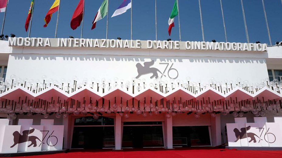 Venice Film Festival to Require Face Masks During Screenings