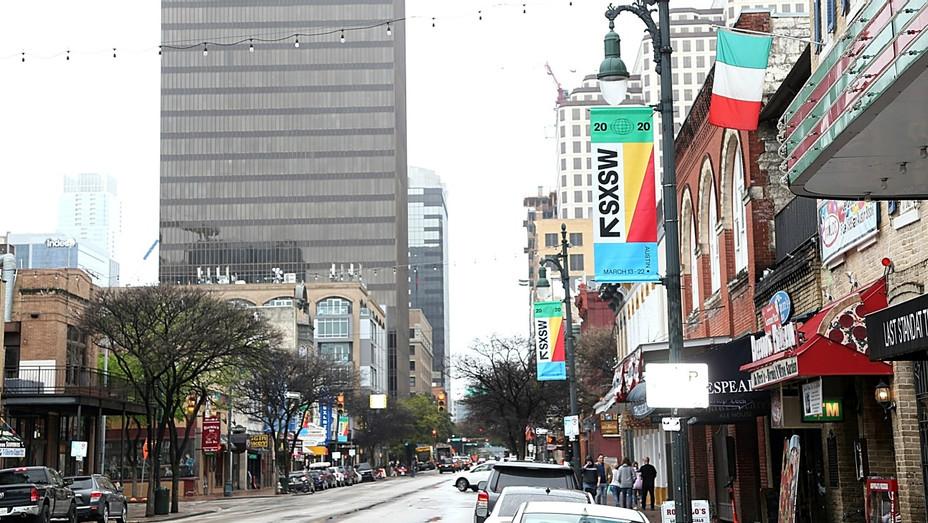 Austin SXSW March 9 2020
