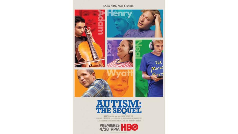 Autism: The Sequel - Publicity - H 2020