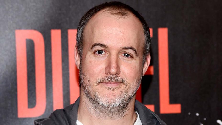 Bloodshot director Dave Wilson - Getty - H 2020