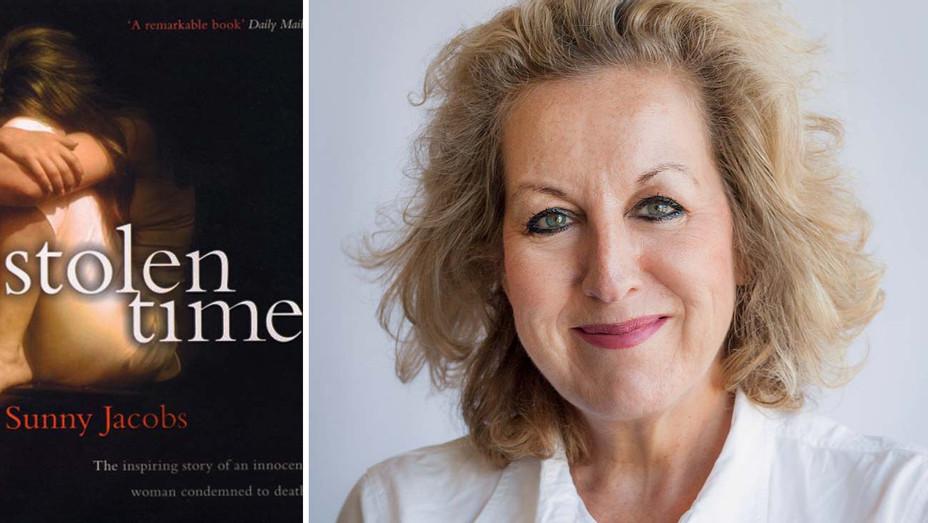 Book Stolen Time  and Juliet Blake-Split-Publicity-H 2020