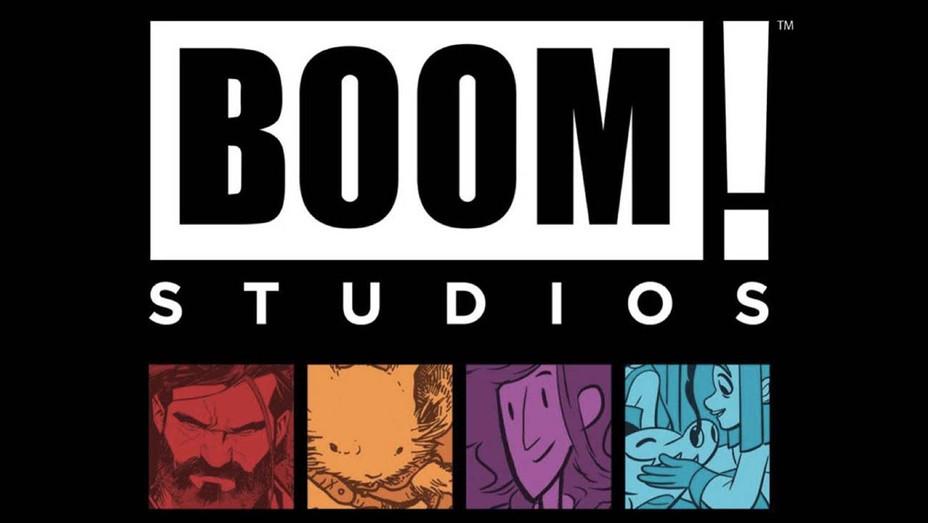 Boom! Studios - Publicity - H 2020