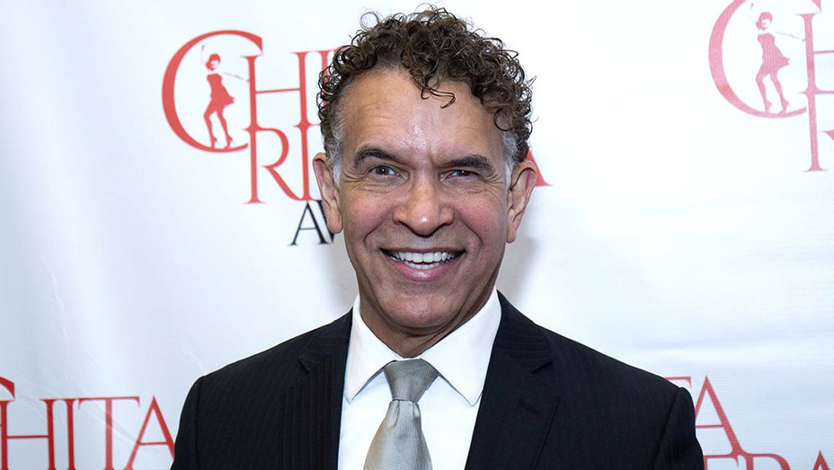 Brian Stokes Mitchell - Getty - H 2020