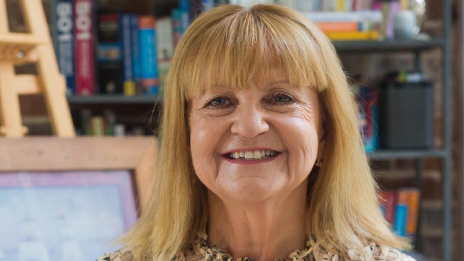 Cathy Payne, CEO Banijay Rights