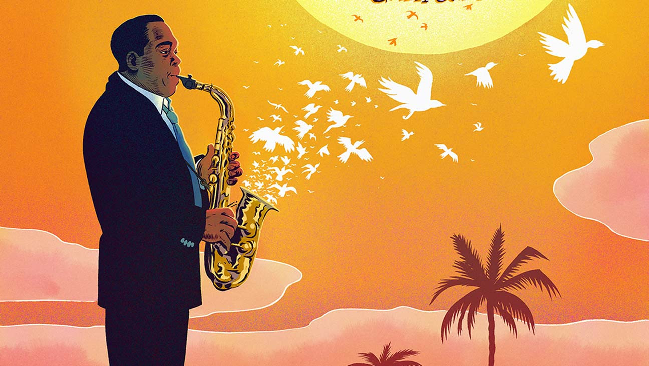 Charlie Parker Graphic Novel 'Chasin' the Bird' Part of Grammys Livestream