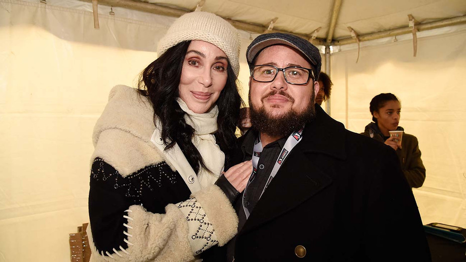 Chaz Bono Says Cher Has Been an Overprotective Mother Amid Virus |  Hollywood Reporter
