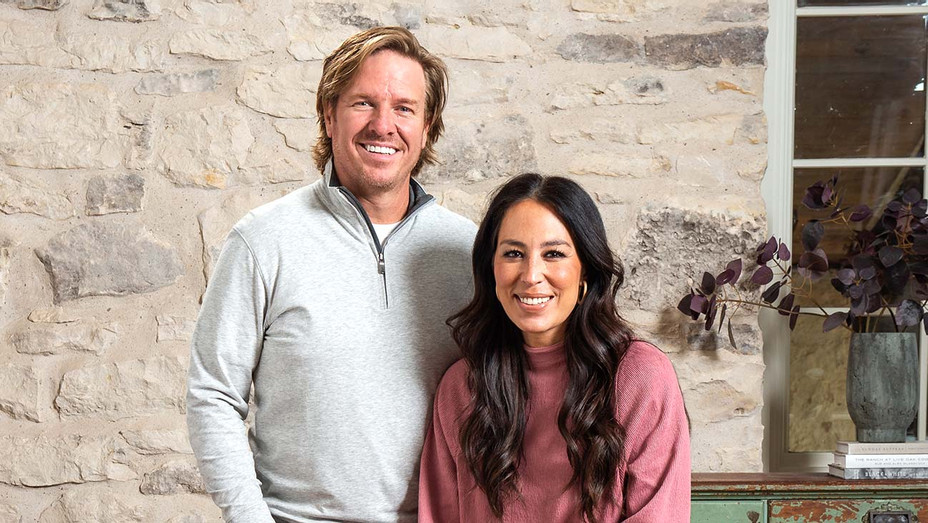 Chip and Joanna Gaines - Publicity - H 2020