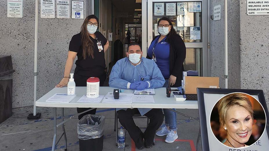 Clinic_Cheryl Saban_Inset - Getty - H 2020