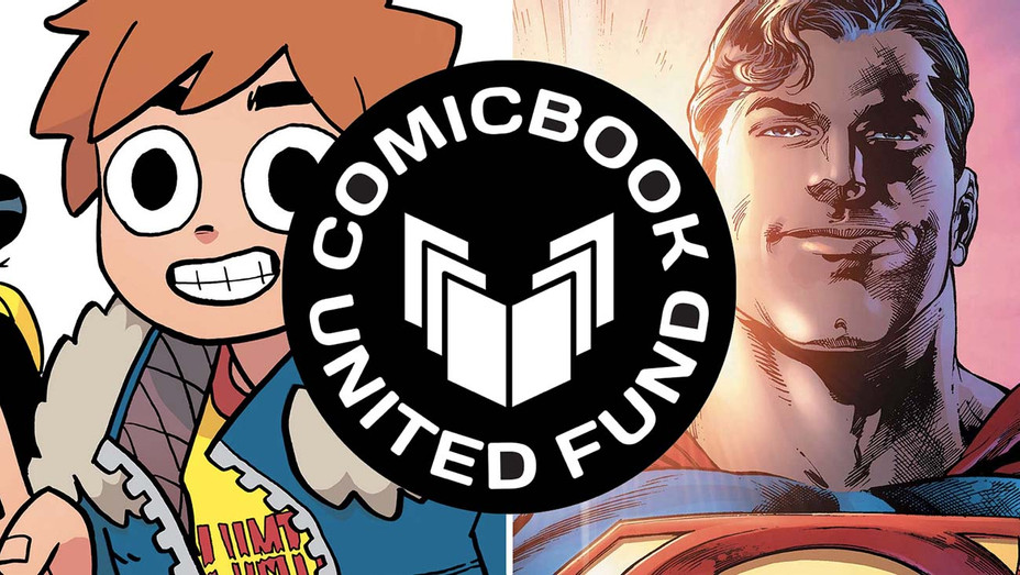 Comicbook United Fund launch - Publicity - H 2020