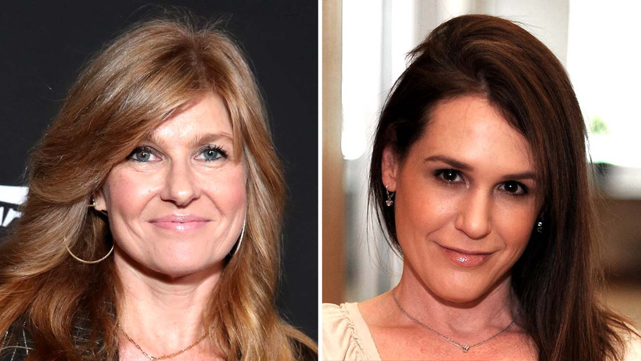 Connie Britton -Elyse Klaits -  Publicity - Getty - Split - H 2020