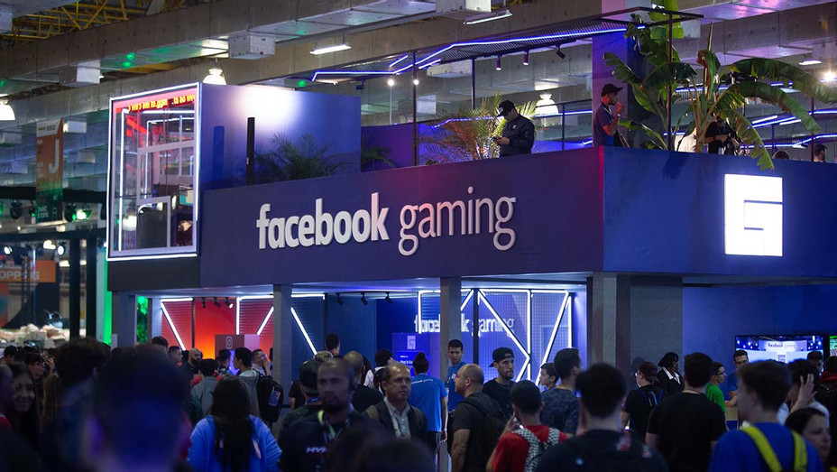 Facebook Gaming Launches Black Creator Program | Hollywood Reporter