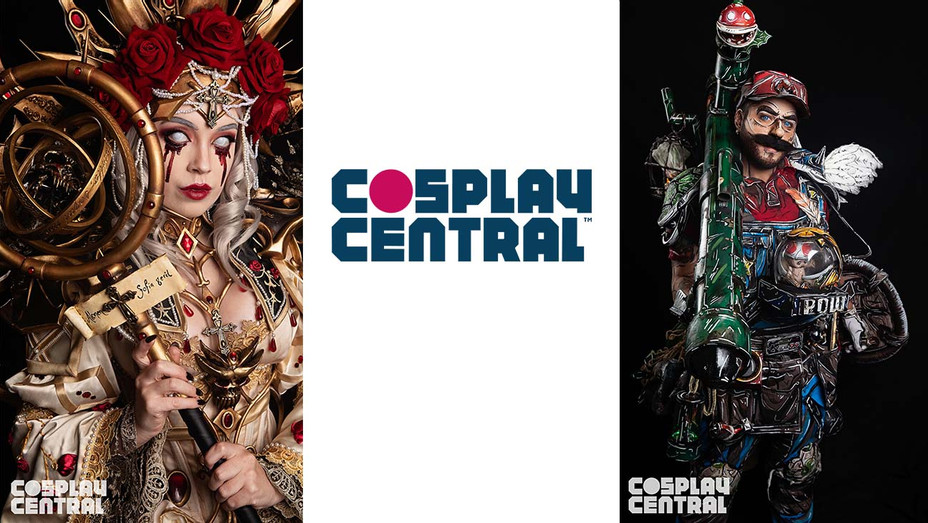 Cosplay Central - Split - Cosplay Central ReedPop Publicity -H 2020