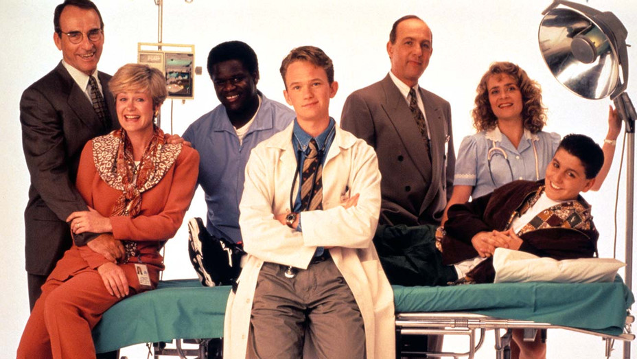 Doogie Howser, M.D. (ABC-TV, 1989-93) - Photofest - H 2020