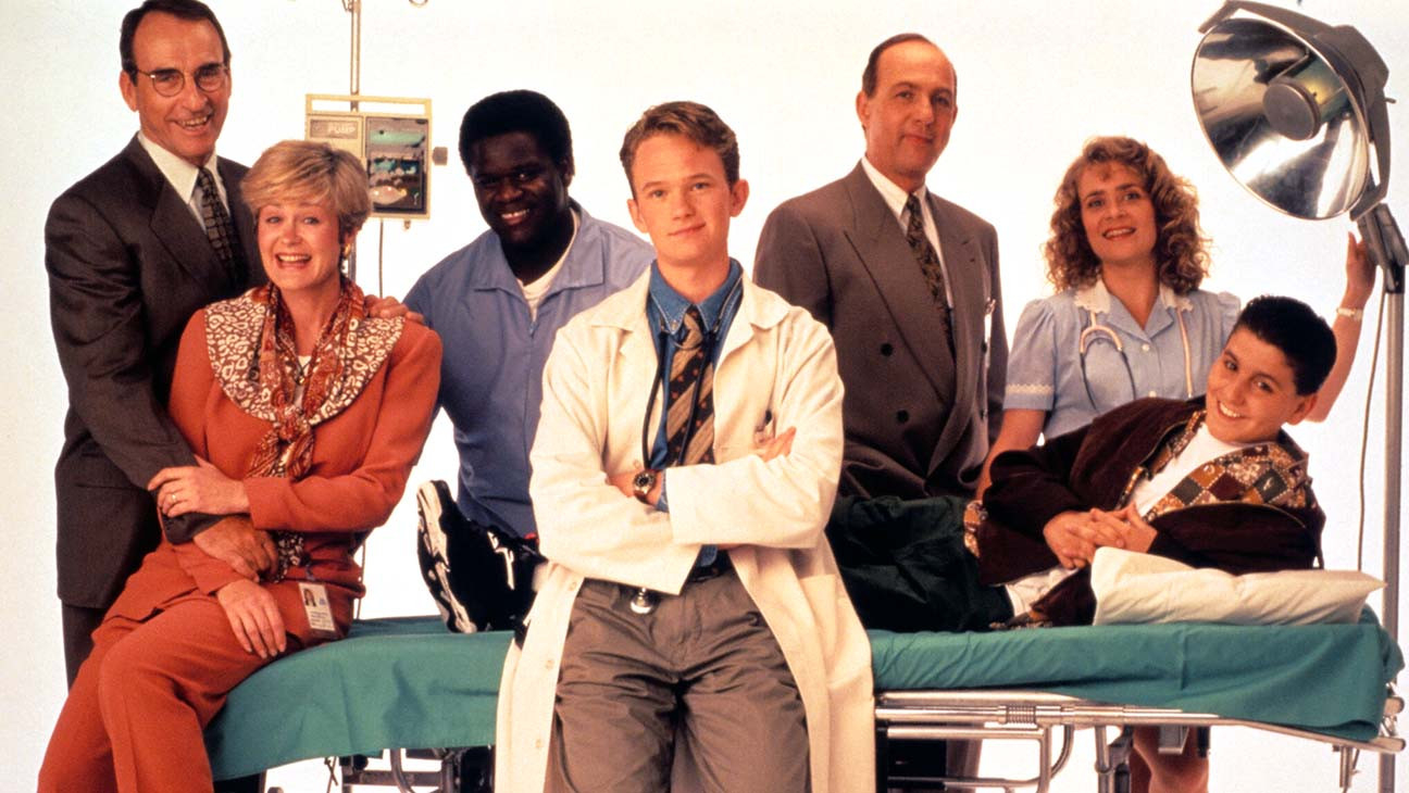 Doogie Howser, M.D. – S1 Ep10 – My Old Man and the Sea