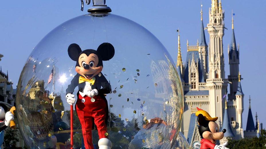 Disney World's Magic Kingdom - Florida- Getty - H 2020
