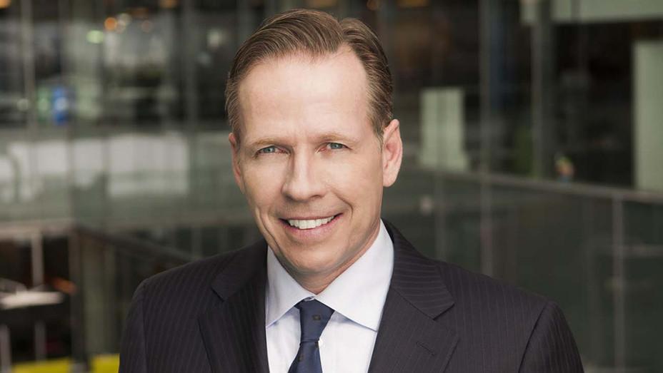 Doug Murphy, CEO of Corus Entertainment-Publicity - H 2020