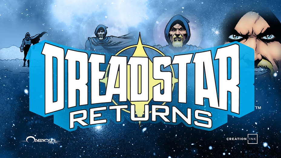 Dreadstar Returns- Publicity - H 2020