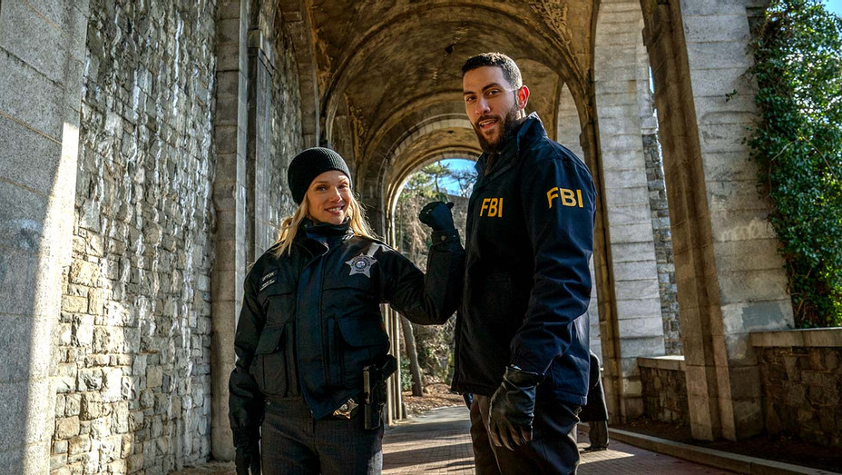 FBI - Emotional Rescue - Publicity - H 2020