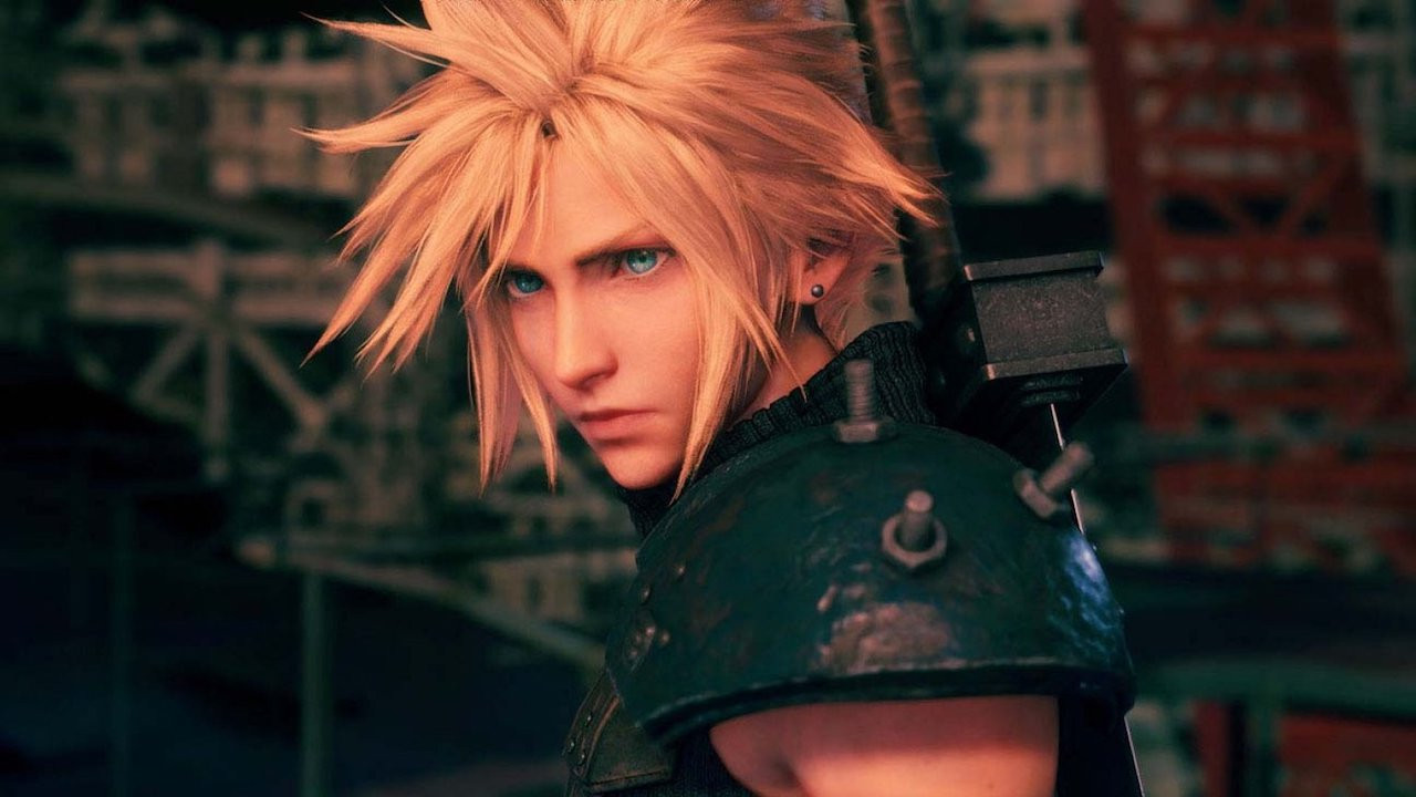 The Story Behind 'Final Fantasy VII' | Heat Vision Breakdown