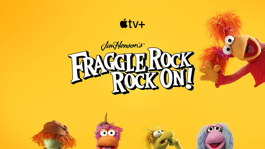 Fraggle Rock Rock On-Publicity - H 2020