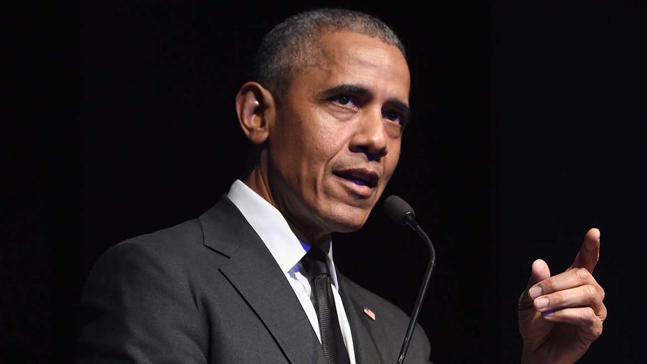 Barack Obama -2019 Robert F. Kennedy Human Rights Ripple Of Hope Awards -Getty-H 2020