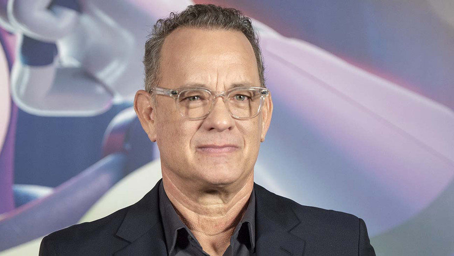 Tom Hanks - Serious -Getty-H 2020